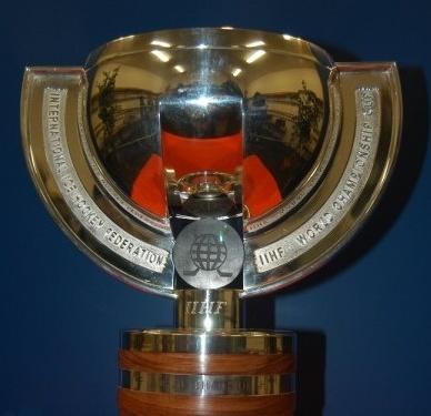 pohár mista světa v hokeji