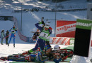 Lístky na světový pohár v biatlonu 2016 v Novém Městě na Moravě