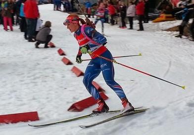 Nominace na MS v Biatlonu 2016
