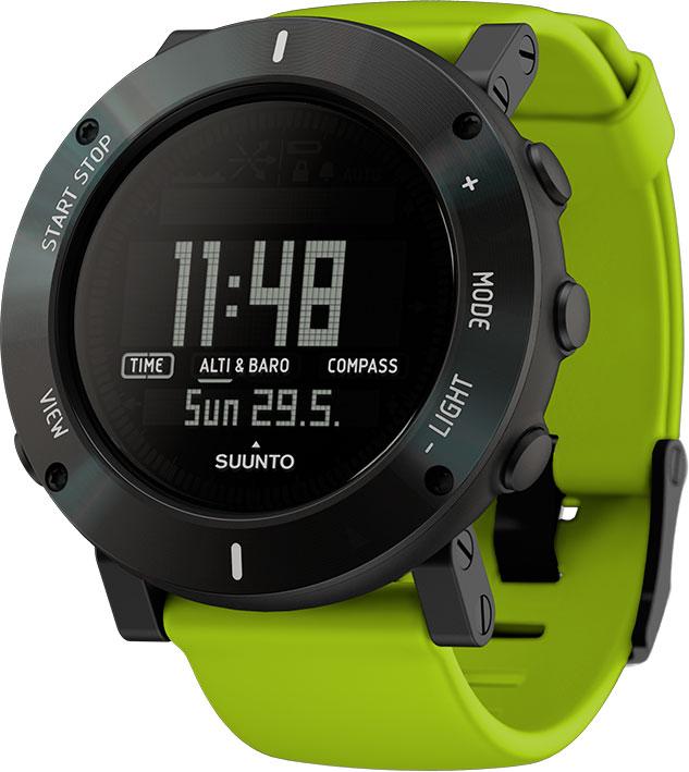 hodinky-suunto-core-lime-crush