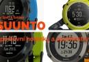 Sportovní hodinky Suunto