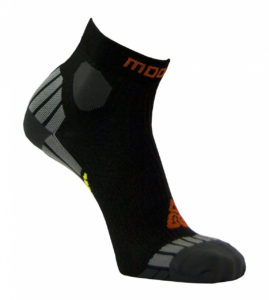 Moose Ultramarathon Black