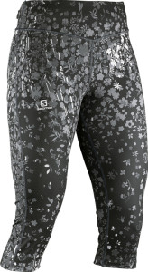Salomon Elevate 34 Tight W black XS