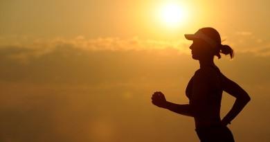 Běžecká výbava – tipy pro běžce