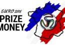 Euro 2016 – prize money