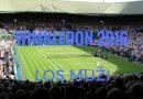 Wimbledon 2016 – los – muži dvouhra