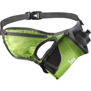 salomon hydro 45 belt - zelený
