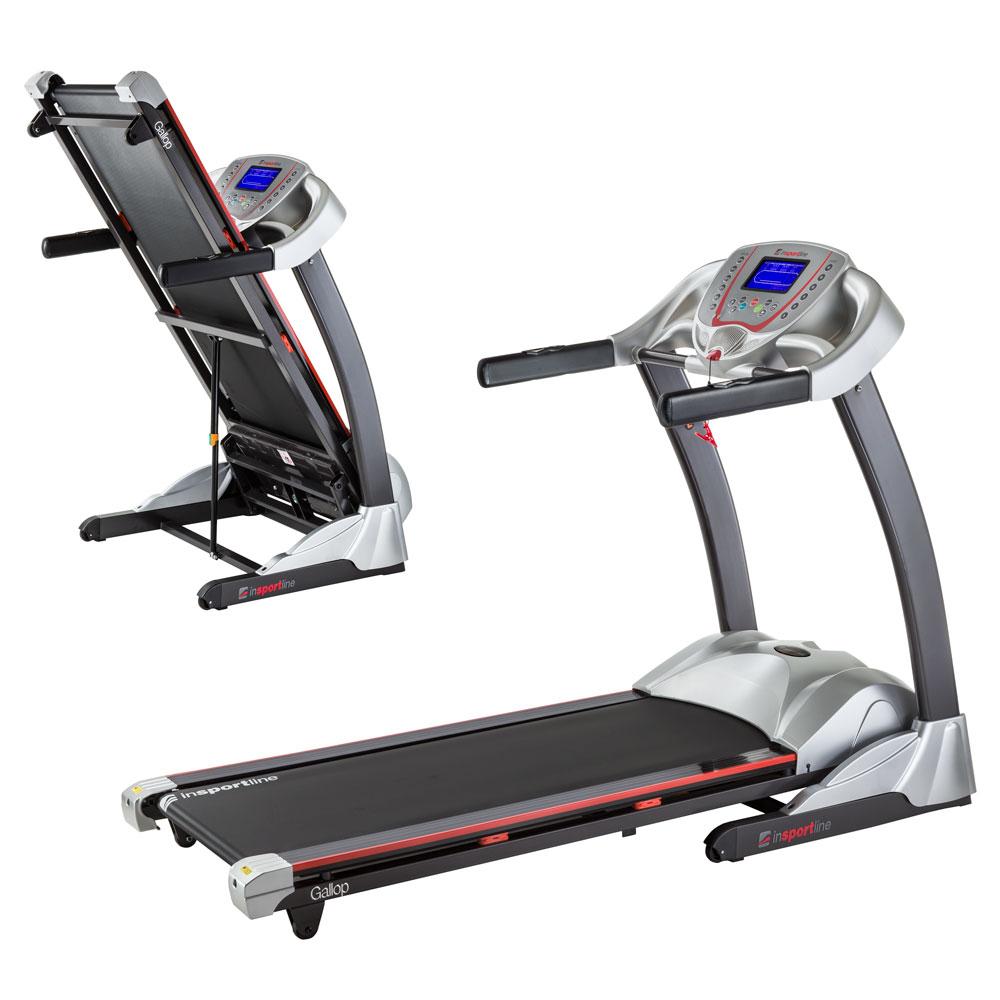 Fitness Trenažér