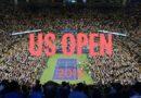 Tenisové US Open 2016