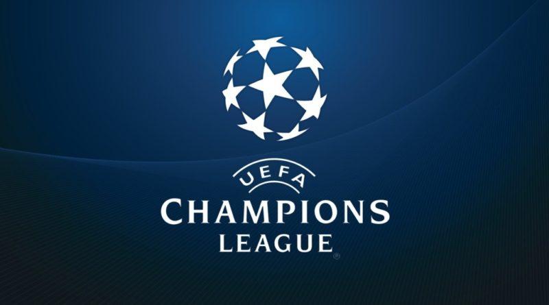 Čtvrtfinále Ligy Mistrů