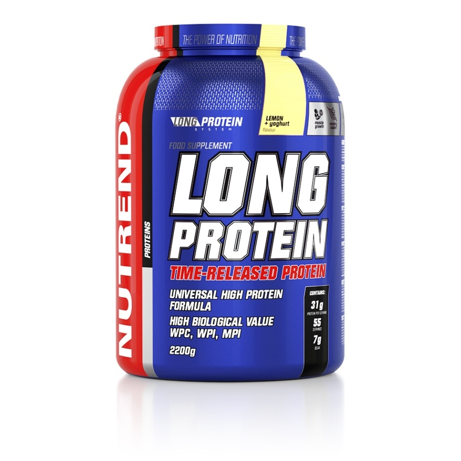 long-protein