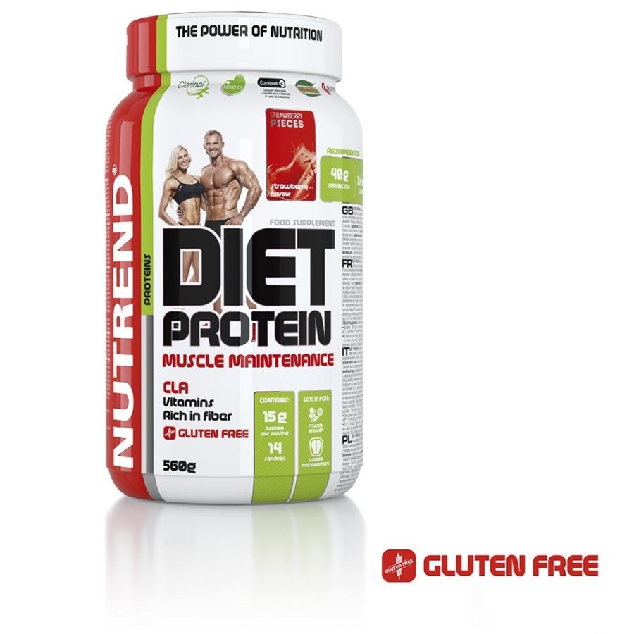 nutrend-diet-protein