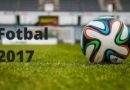 Sport v roce 2017 – Fotbal