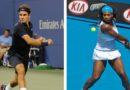 V Austrálii vyhráli legendy Roger a Serena