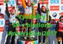 Světový pohár v biatlonu Anterselva 2017 – Výsledky