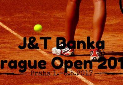 J&T Banka Prague Open 2017