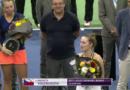 Markéta Vondroušová, nová tenisová hvězda