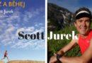 Ultramaratonská legenda Scott Jurek