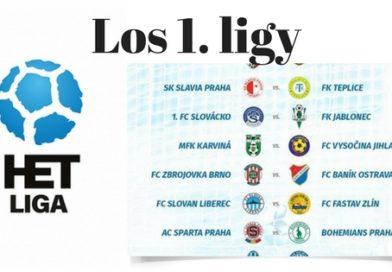 Los 1. fotbalové ligy