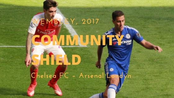 charity shield - photo #11