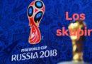 Los Mistrovství světa ve fotbale 2018