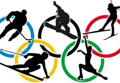 Zimní olympijské hry 2018