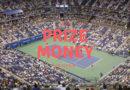 Rekordní odměny na tenisovém US Open 2018