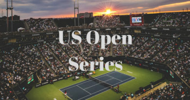 Startuje US Open Series