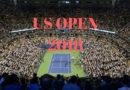 US Open živě