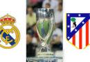 Madridské derby ve finále Superpoháru