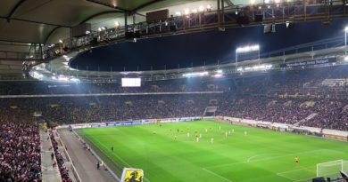 Program německé fotbalové ligy 2018/2019
