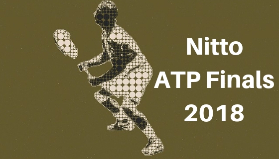 Turnaj Mistrů 2018 – Nitto ATP Finals