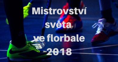 Mistrovství světa ve florbale 2018 (1)