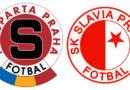 Derby Sparta – Slavia