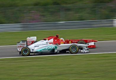 Kalendář Formule1 pro sezónu2019