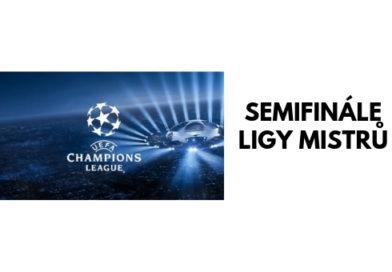 Semifinále Ligy mistrů 2019