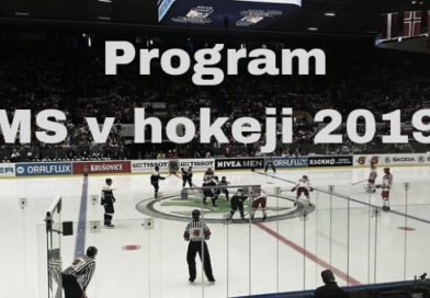Program MS v hokeji 2019