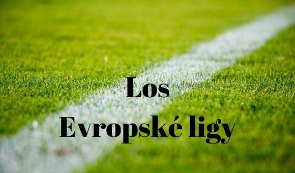 Los Evropské ligy