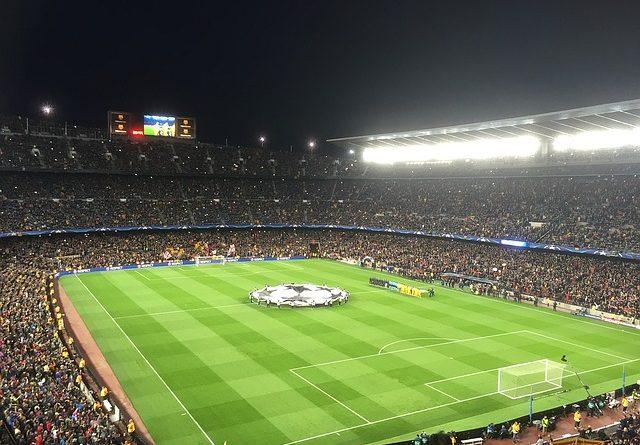 Los Ligy mistrů, na Slavii přijede Messi